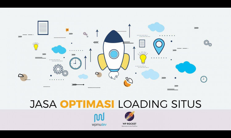 Jasa Optimasi Situs WordPress