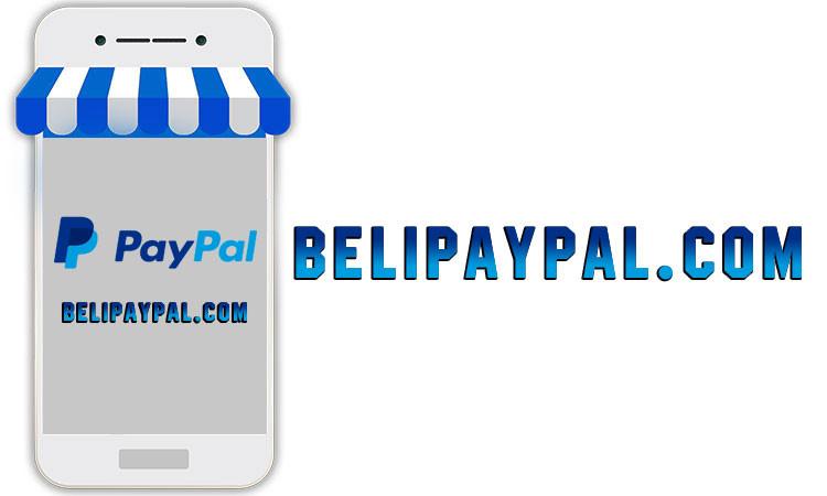 Domain : Belipaypal.com