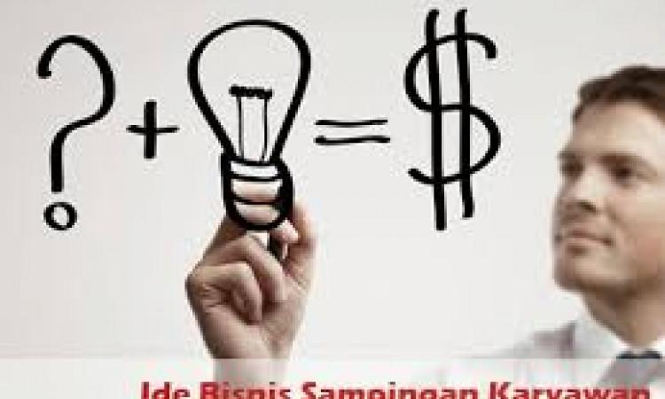 ARTIKEL BISNIS SAMPINGAN KARYAWAN
