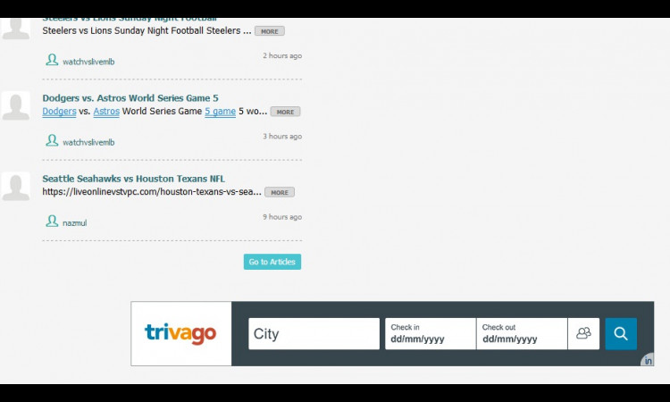 Jual Website IMMTweet.com Tanpa Nulis + Infolinks dll