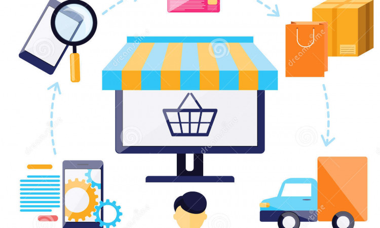 Jasa scrape market place, upload produk, scrape no hp dan email fanpage dan grup facebook
