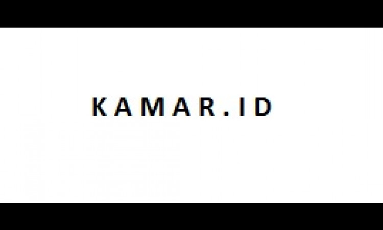 - Domain cantik kamar.id - - KAMAR dot ID