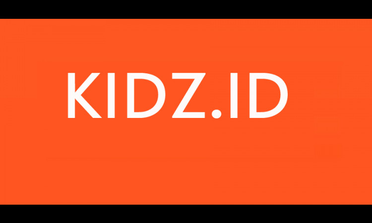 Domain Kidz.ID Premium 4 Karakter (OLshop, Ecommerce, Brand, OnDemand Service)
