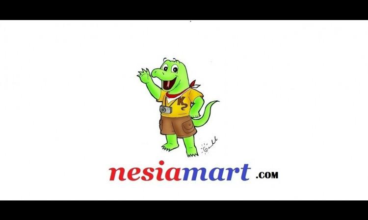 jual domain super premium www.NESIAMART.com