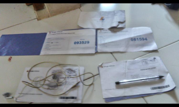 Jasa Titip Alamat verifikasi PIN ADSENSE Indonesia 14 hari