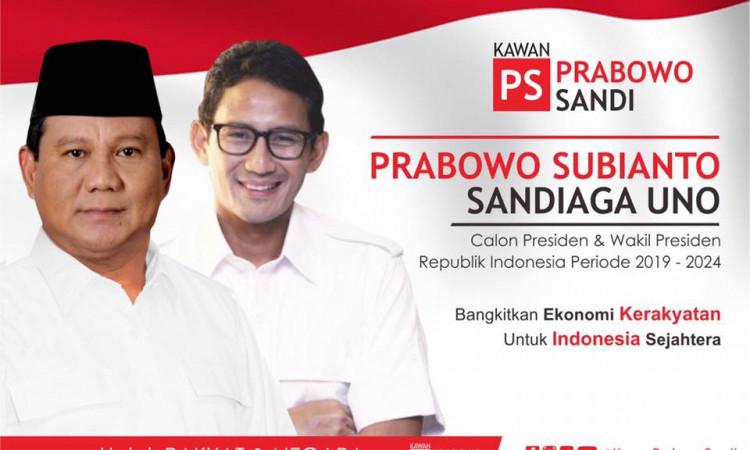 [LELANG] prabowo-sandi.online