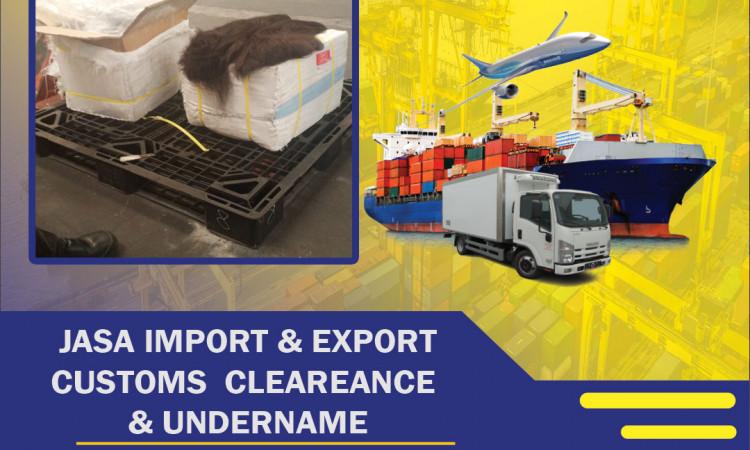 jasa import ahli wig rambut dan bulu mata | JGC Cargo | 081213783361