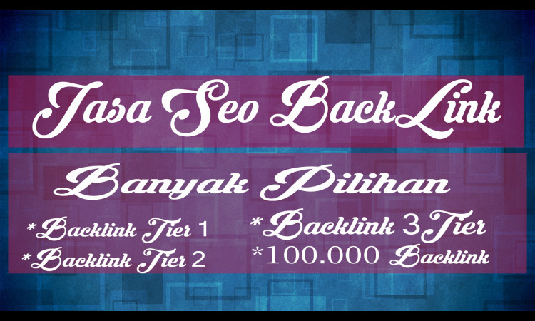 JASA BACKLINK TIER 2