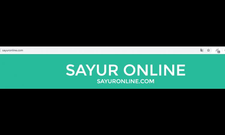 Domain Sayuronline.com