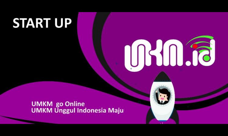Di Jual Domain  UMKM.id