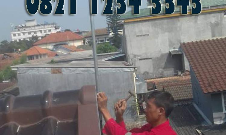 BURSA PENJUAL : PASANG PENANGKAL PETIR >> JAGAKARSA  || FREE - PEMASANGAN