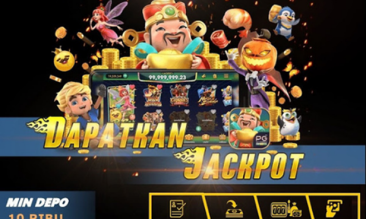 Situs Judi Slot Online Terpercaya | Agen Slot Online Terpercaya | http://198.54.112.21/ | NADATOGEL.