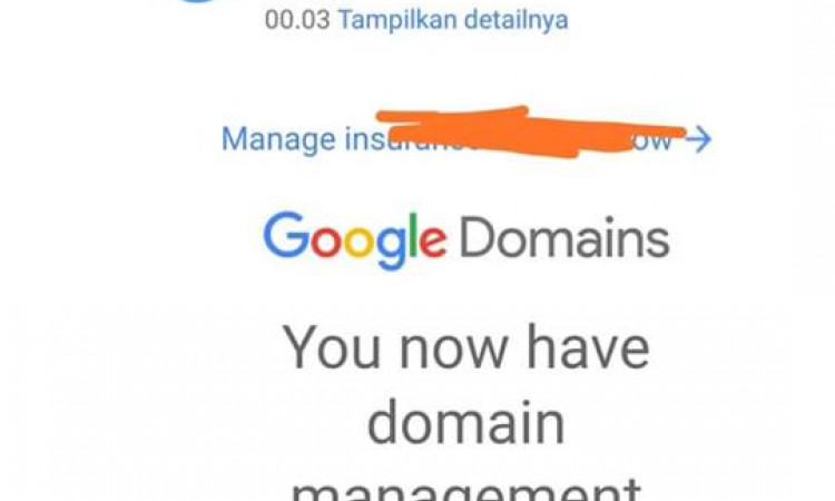 domain .com 50k saja
