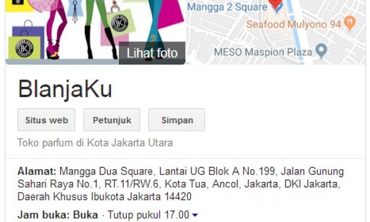 BlanjaKu.com