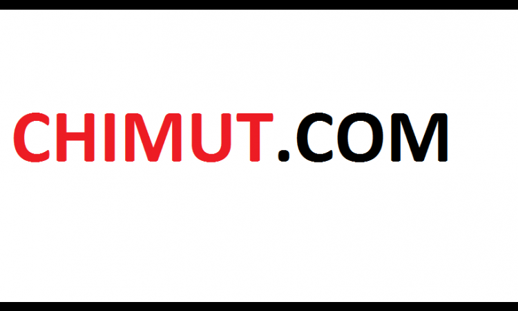 Jual Domain CHIMUT.COM