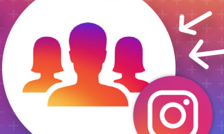 Jasa Tambah Followers Instagram Rp. 12.000/1000 Followers Up To 20.000 Followers