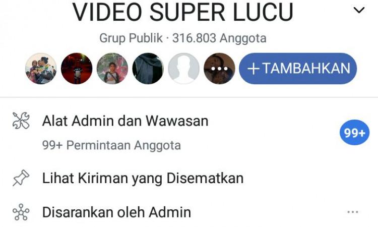 Jasa Iklan Murah Di Group Facebook Dengan 300 ribu lebih Real Member