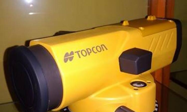 tempat jual beli automatic level Topcon at-b4a di Riau // Tlp: 085312364519