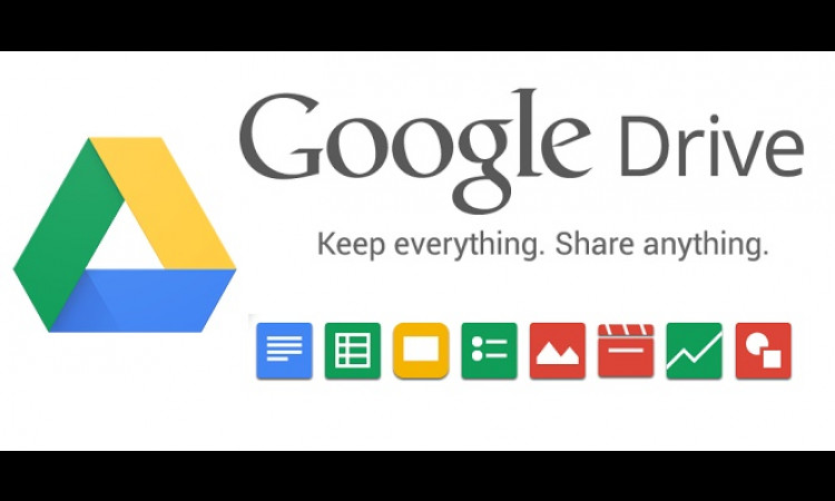 Account Google Drive Unlimited / Ac.id