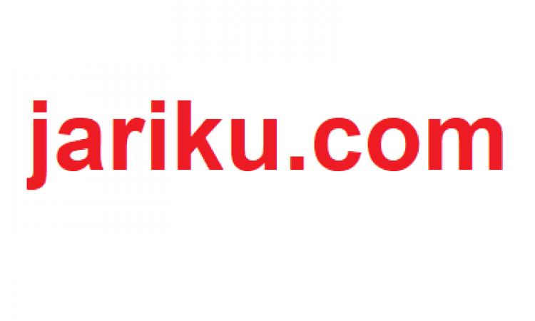 . (LELANG) Domain Premium : jariku.com