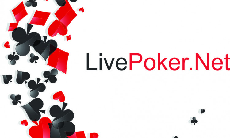 Di jual domain LivePokers.net