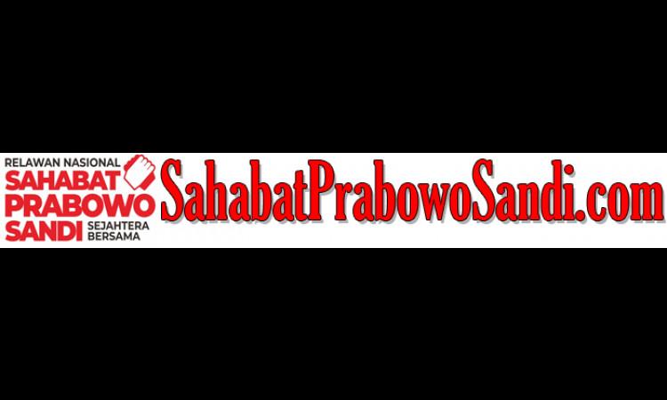DIJUAL DOMAIN http://www.sahabatprabowosandi.com/