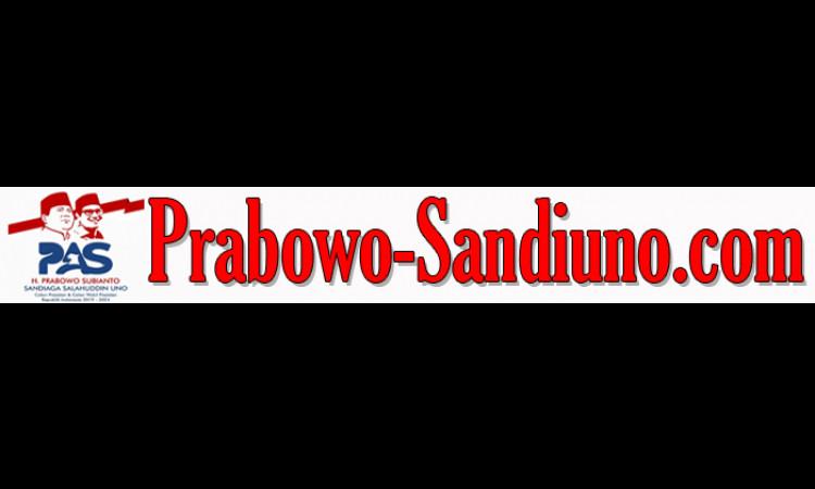 DIJUAL DOMAIN http://www.prabowo-sandiuno.com/